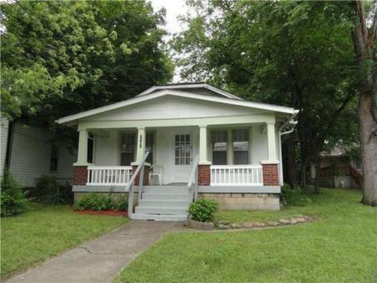 1707 Heiman St, Nashville, TN 37208