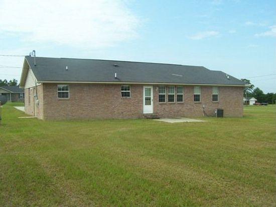 108 Layne St, Waynesboro, GA 30830