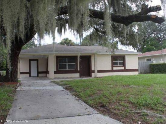 2712 W Violet St, Tampa, FL 33614