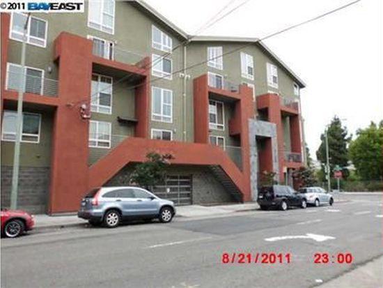 675 8th St APT 12, Oakland, CA 94607