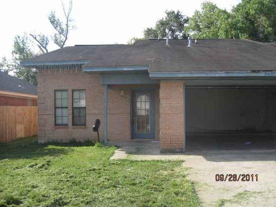 940 Grant St, Beaumont, TX 77701