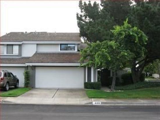 600 Marlin Ct, Redwood City, CA 94065