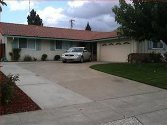 3726 Yerba Buena Ave, San Jose, CA 95121