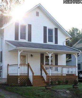 297 N Lyman St, Wadsworth, OH 44281