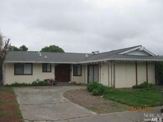 48 Jess Ave, Petaluma, CA 94952