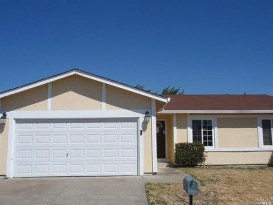 52 Buena Vista Ave, Suisun City, CA 94585