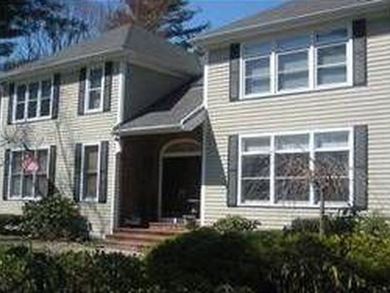 2 Sandpiper Way, Sharon, MA 02067