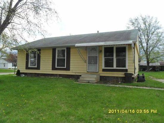 81 Benson Ct, Groveport, OH 43125