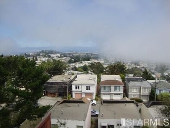 43 Hillcrest Ct, San Francisco, CA 94127