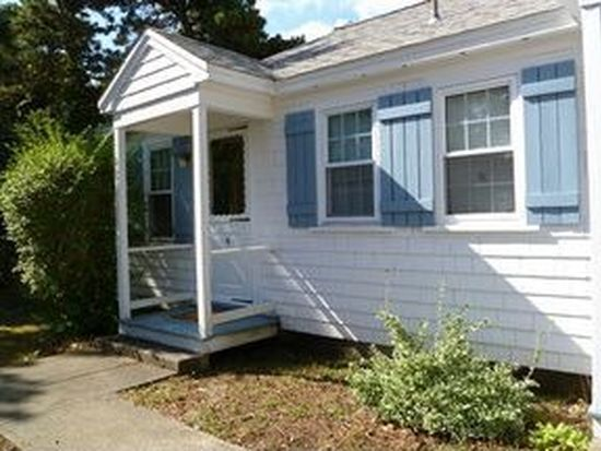 54 Swan River Rd UNIT 6, West Dennis, MA 02670