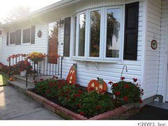 307 Edwin St, Chittenango, NY 13037