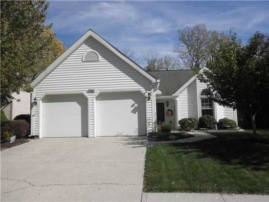 7551 Copperfield Way, Indianapolis, IN 46256