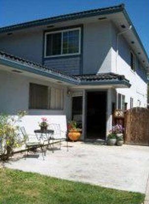 5721 Calmor Ave APT 3, San Jose, CA 95123