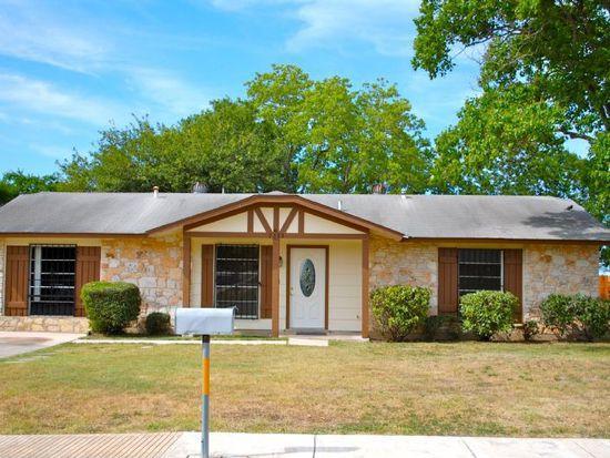 7323 Glen Hts, San Antonio, TX 78239
