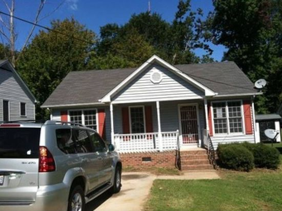 1309 Beauty Ave, Raleigh, NC 27610