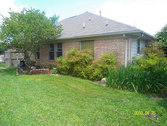 1603 Bonnie Lea Ln, Fresno, TX 77545