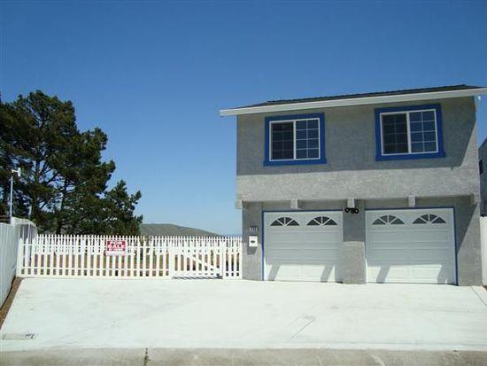 233 Dennis Dr, Daly City, CA 94015
