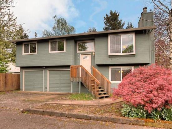 13926 SE Bush St, Portland, OR 97236