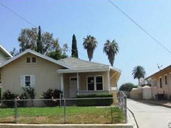 4211 Alta Vista Dr, Riverside, CA 92506