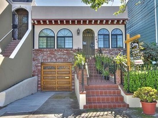 341 Winchester St, Daly City, CA 94014