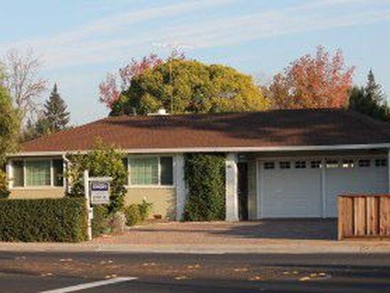 621 Arastradero Rd, Palo Alto, CA 94306
