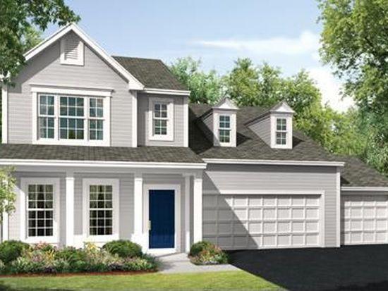 808 Keyham Terrace Dr, Westerville, OH 43082