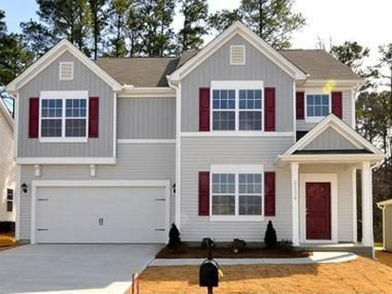 5124 Busted Rock Trl, Raleigh, NC 27610