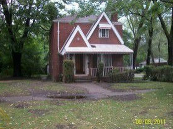 18515 Teppert St, Detroit, MI 48234