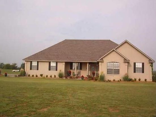 21789 Bryant Ave, Purcell, OK 73080