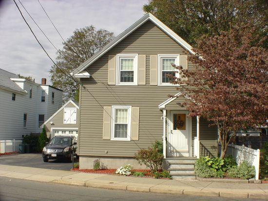44 Glenwood St, Lynn, MA 01902