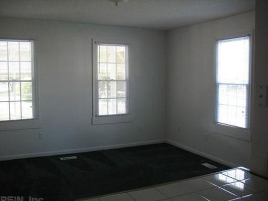 1105 Ferebee Ave, Chesapeake, VA 23324