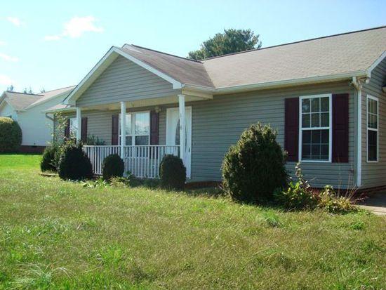 109 Mount Zion Dr, Statesville, NC 28625