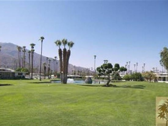 2439 Paseo Del Rey, Palm Springs, CA 92264
