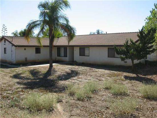 1421 Keyes Rd, Ramona, CA 92065