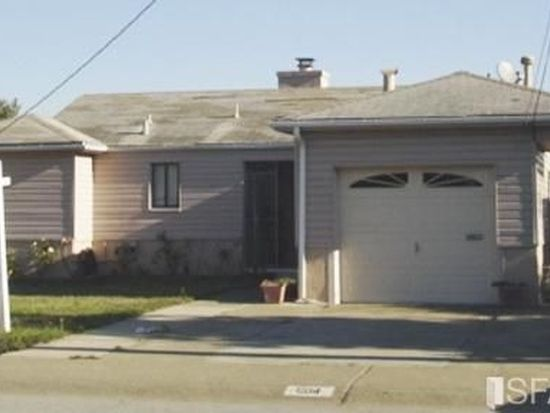 804 Larchmont Dr, Daly City, CA 94015