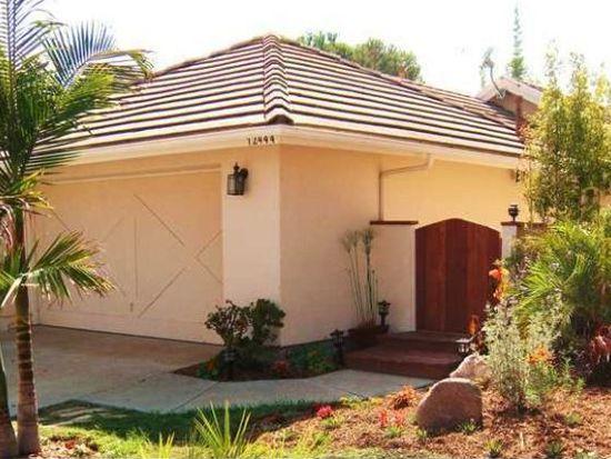 12444 Carmel Pointe, San Diego, CA 92130