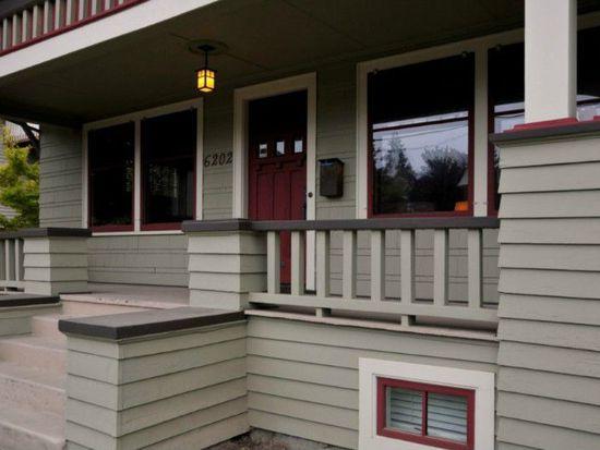 6202 32nd Ave NW, Seattle, WA 98107