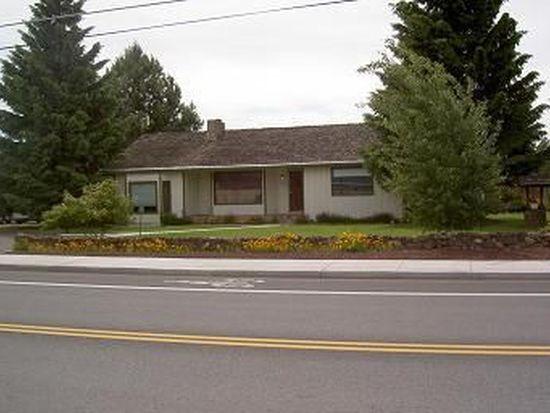 1725 SW 23rd St, Redmond, OR 97756