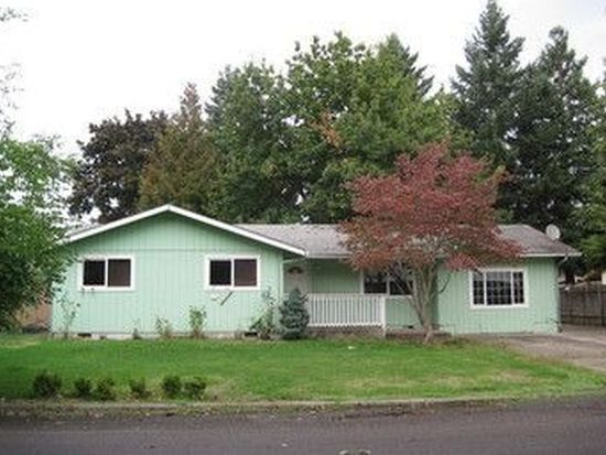 530 NE 10th Ave, Canby, OR 97013