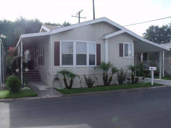 7700 Lampson Ave SPC 126, Garden Grove, CA 92841