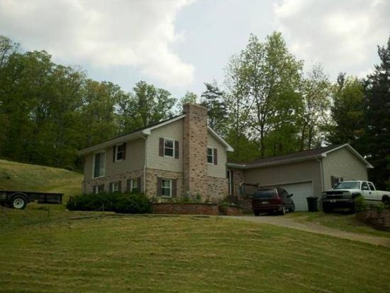 344 Society Hill Rd, Mineral Wells, WV 26150