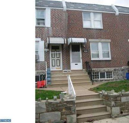 4534 Oakmont St, Philadelphia, PA 19136