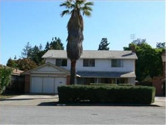 1138 Littleoak Cir, San Jose, CA 95129