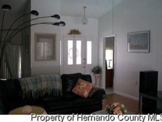 8371 Berkeley Manor Blvd, Spring Hill, FL 34606