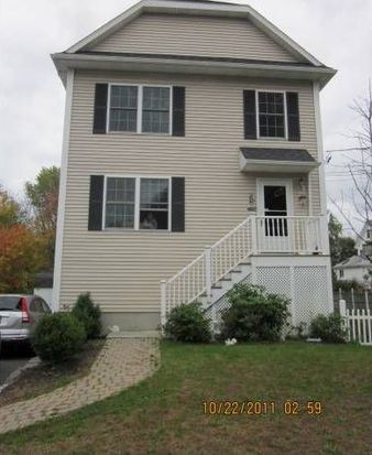 5 Eastside Ave UNIT 2, Saugus, MA 01906