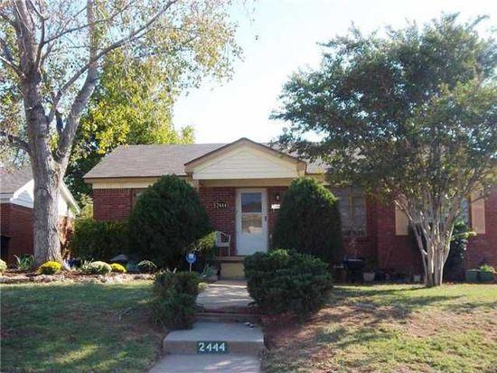 2444 W Eubanks St, Oklahoma City, OK 73112