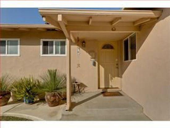 331 Krismer St, Milpitas, CA 95035