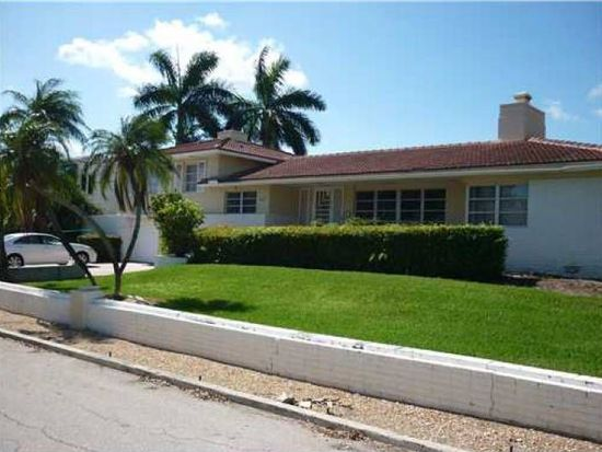 633 Isle Of Palms Dr, Fort Lauderdale, FL 33301
