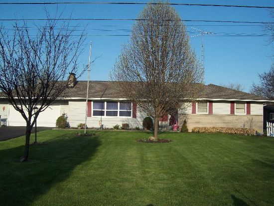 804 Harvey Dr, Marion, OH 43302