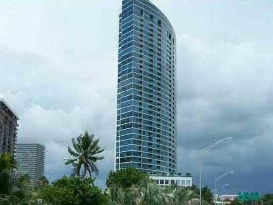 601 NE 36th St APT 2506, Miami, FL 33137